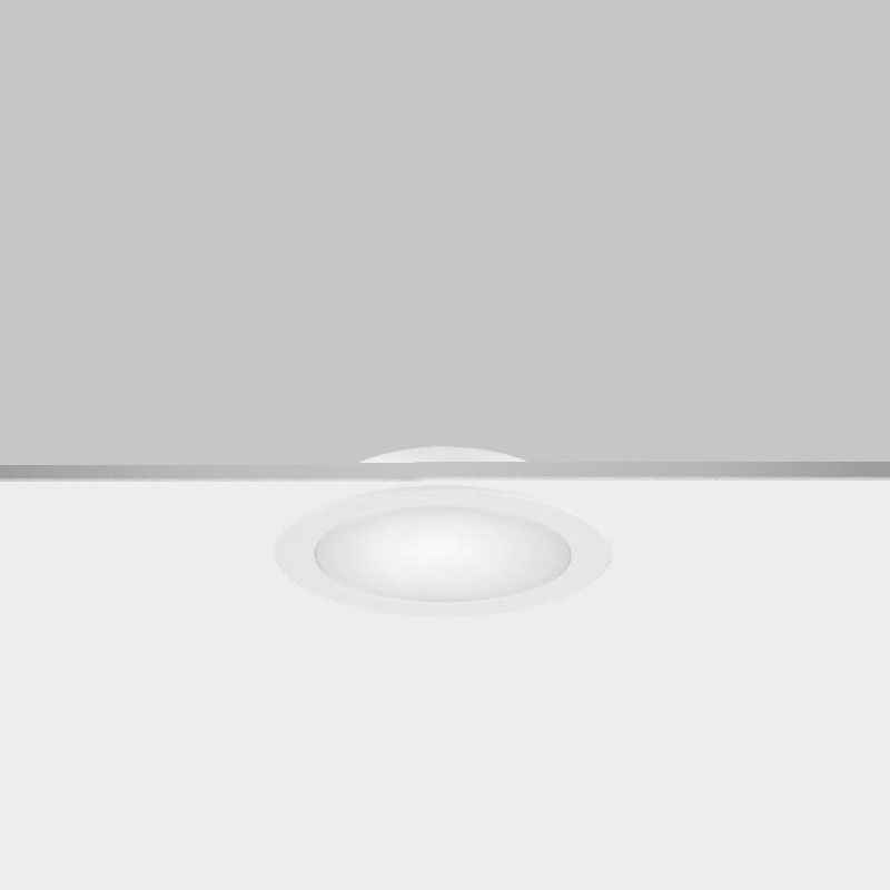 Dixit by Aria / Ivela – 2 5/8″ x 7/8″ Recessed, Downlight offers high performance and quality material | Zaneen Exterior
