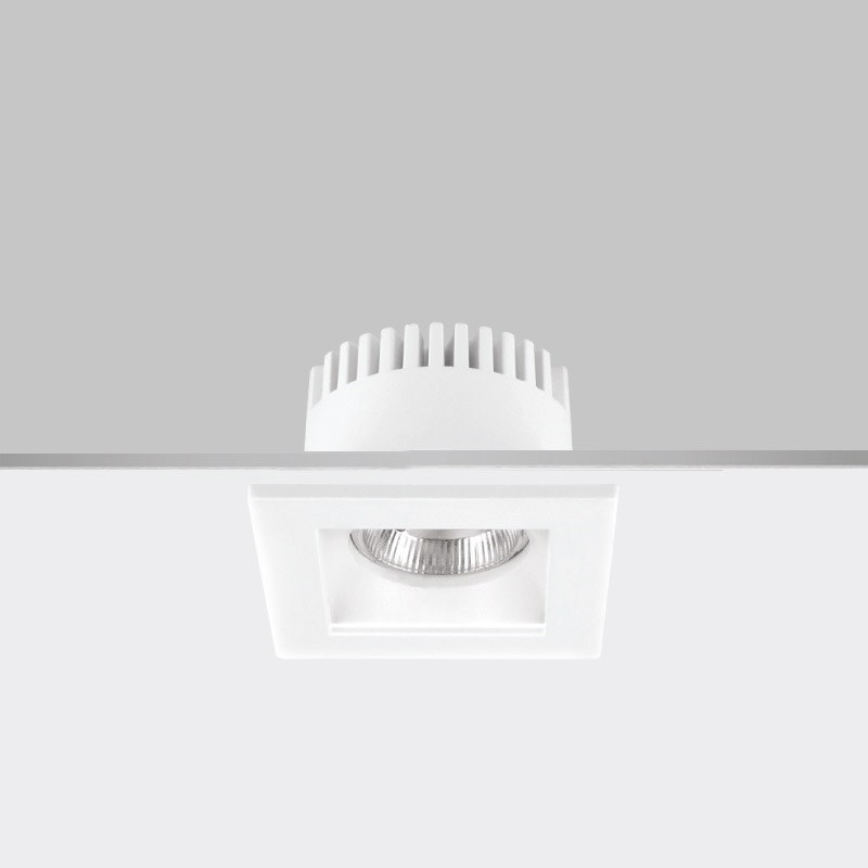 Dixit by Aria / Ivela – 3 1/8″ Recessed, Downlight offers LED lighting solutions | Zaneen Architectural