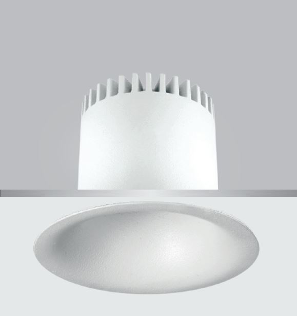 Dixit by Aria / Ivela – 4 1/16″ x 3 3/8″ Recessed, Downlight offers LED lighting solutions | Zaneen Architectural
