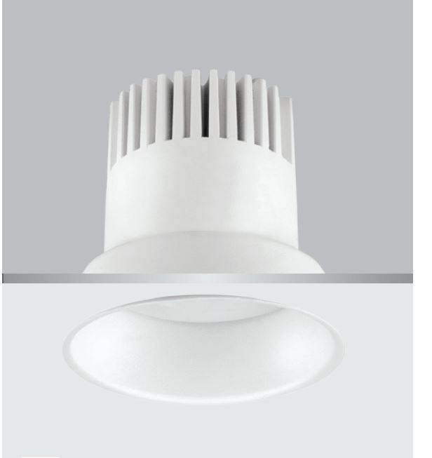 Dixit by Aria / Ivela – 3 3/4″ x 4 5/16″ Recessed, Downlight offers LED lighting solutions | Zaneen Architectural