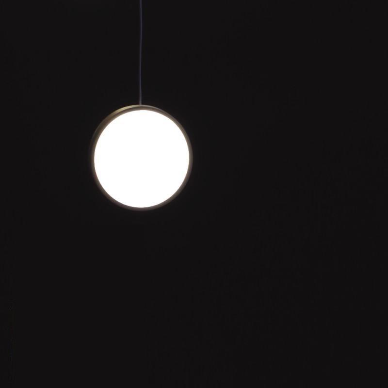 Do Not Disturb by Knikerboker – 4 5/16″ Suspension, Ambient offers quality European interior lighting design   Zaneen Design