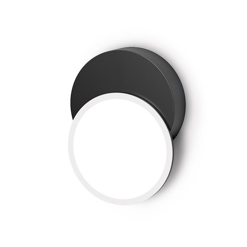 Dot by Tunto – 4 5/16″ x 6″ Surface, Profile offers quality European interior lighting design | Zaneen Design