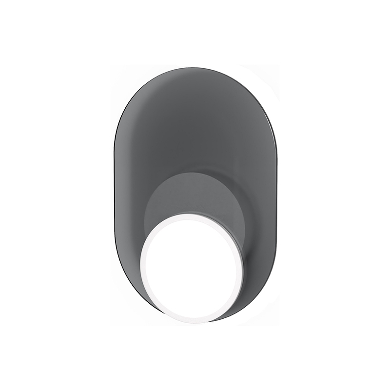 Dot by Tunto –  x 9 13/16″ Surface, Profile offers quality European interior lighting design | Zaneen Design