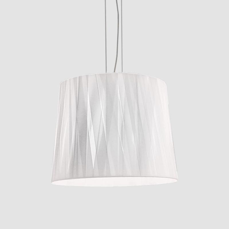 Dress by Fambuena – 22 7/16″ x 17 5/16″ Suspension, Pendant offers quality European interior lighting design | Zaneen Design