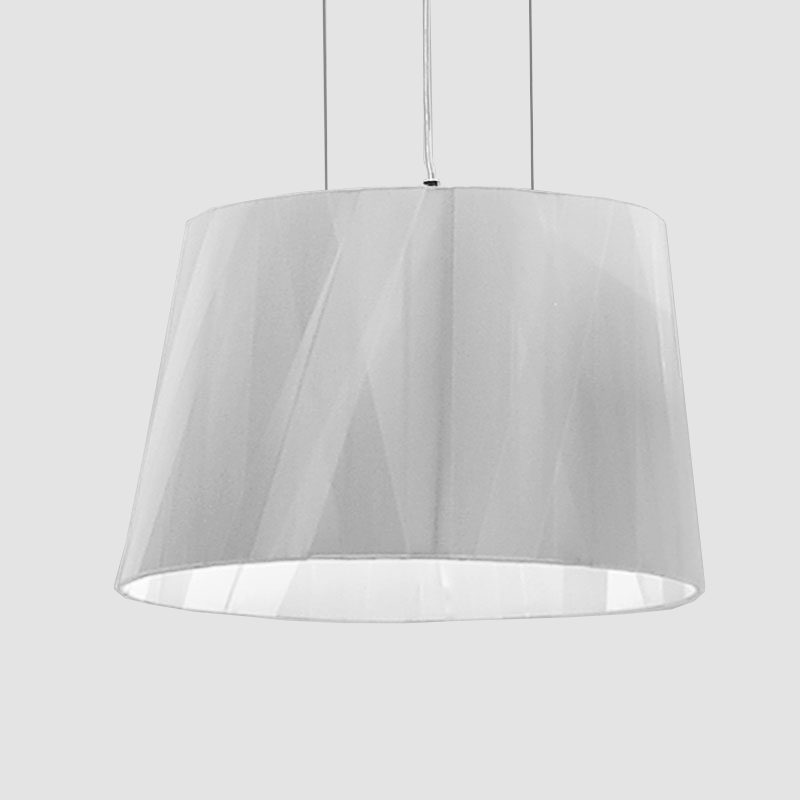 Dress by Fambuena – 36 1/4″ x 27  9/16″ Suspension, Pendant offers quality European interior lighting design | Zaneen Design
