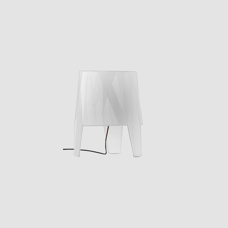 Dress by Fambuena – 14 15/16″ x 17 11/16″ Portable, Table offers quality European interior lighting design | Zaneen Design