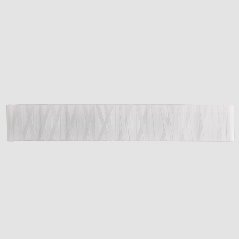 Dress by Fambuena – 63″ x 9 13/16″ Surface, Ambient offers quality European interior lighting design | Zaneen Design