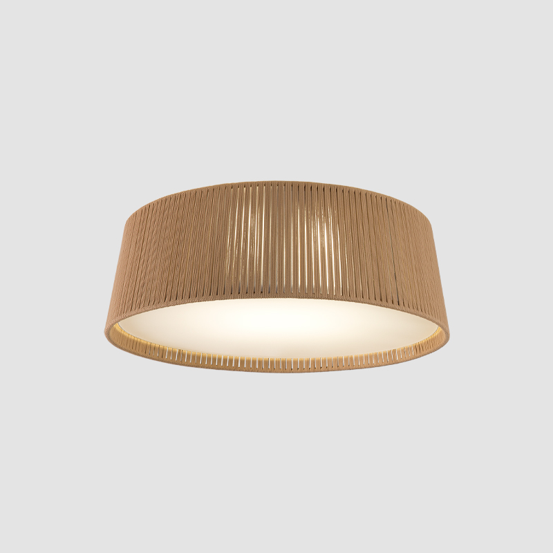 Drum by Ole – 23 5/8″ x 7 1/16″ Surface, Ambient offers quality European interior lighting design | Zaneen Design