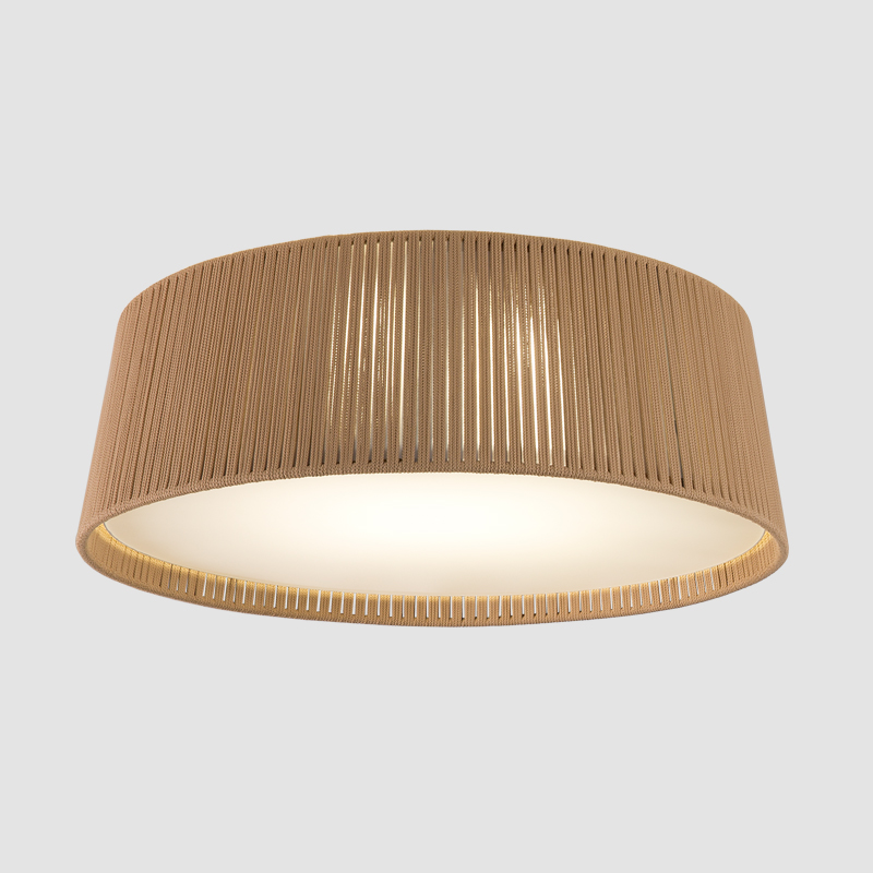 Drum by Ole – 31 1/2″ x 11″ Surface, Ambient offers quality European interior lighting design | Zaneen Design