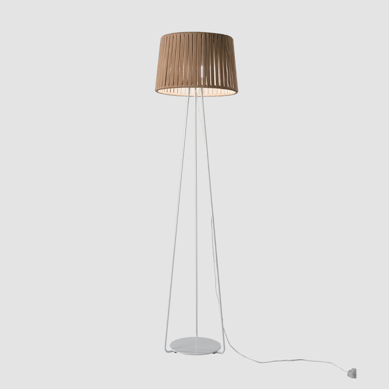 Drum by Ole – 19 11/16″ x 66 1/8″ Portable, Ambient offers quality European interior lighting design | Zaneen Design
