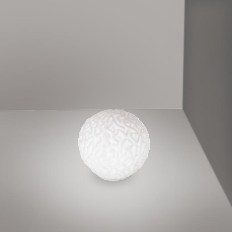 Emisfero by Icone – 9 13/16″ Portable, Table offers quality European interior lighting design | Zaneen Design