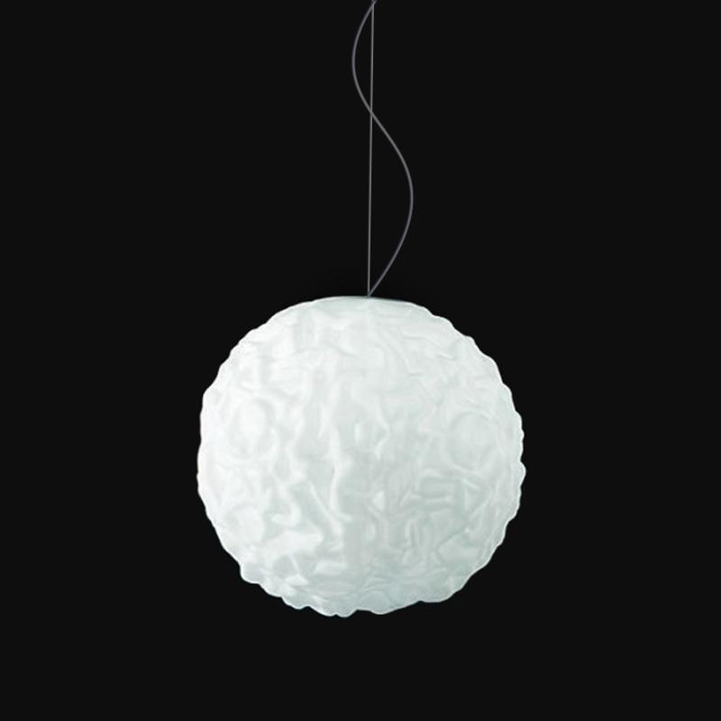 Emisfero by Icone – 18 7/8″ x 66 15/16″ Suspension, Pendant offers quality European interior lighting design | Zaneen Design