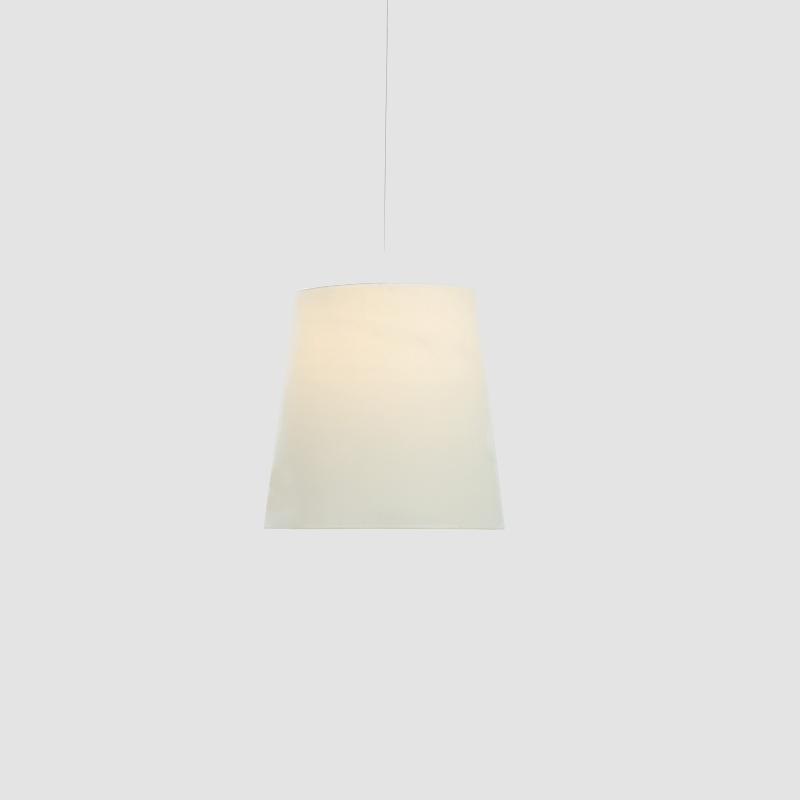 Excentrica by Fambuena – 25  9/16″ x 25  9/16″ Suspension, Ambient offers quality European interior lighting design | Zaneen Design