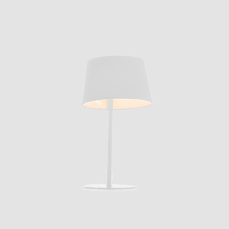 Excentrica by Fambuena – 9  1/16″ x 17 5/16″ Portable, Table offers quality European interior lighting design | Zaneen Design