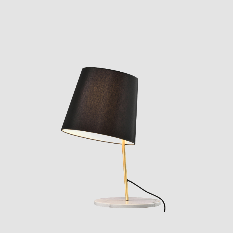 Excentrica by Fambuena – 14 15/16″ x 27  9/16″ Portable, Table offers quality European interior lighting design | Zaneen Design