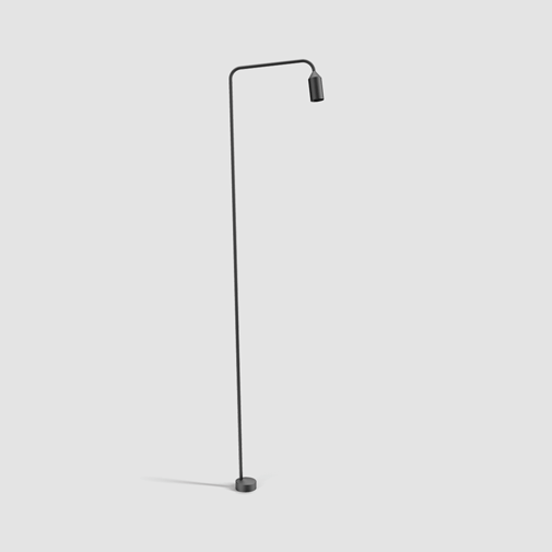 Flamingo by Platek – 2 3/16″ x 74 13/16″ Post, Bollard offers high performance and quality material | Zaneen Exterior