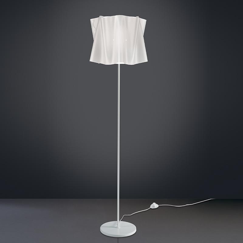 Folio by Linea Zero – 15 3/4″ x 64  9/16″ Portable, Ambient offers quality European interior lighting design | Zaneen Design