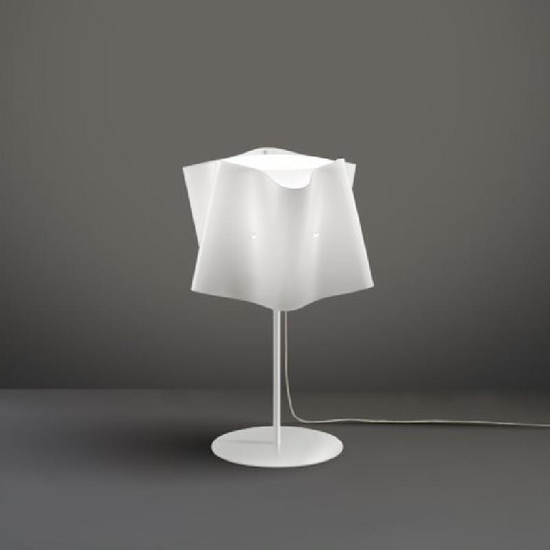 Folio by Linea Zero – 9 13/16″ x 14  9/16″ Portable, Ambient offers quality European interior lighting design | Zaneen Design