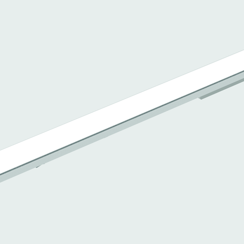 Ghost by Prolicht – 89 3/8″ x 2 3/8″ ,  offers LED lighting solutions   Zaneen Architectural