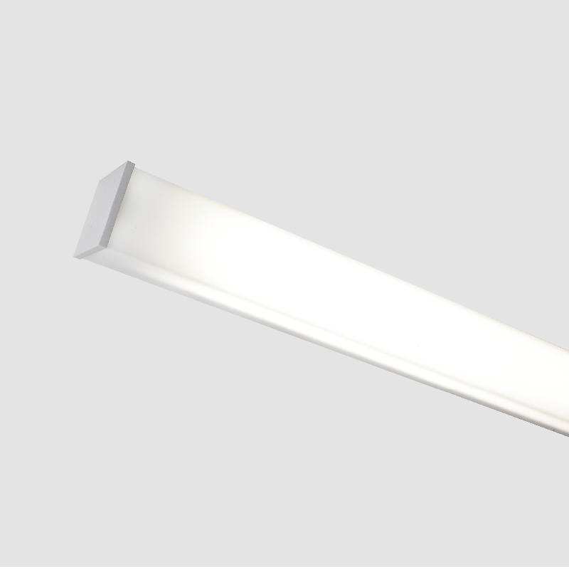 Ghost by Prolicht – 35 7/16″ x 3″ Surface, Profile offers LED lighting solutions | Zaneen Architectural