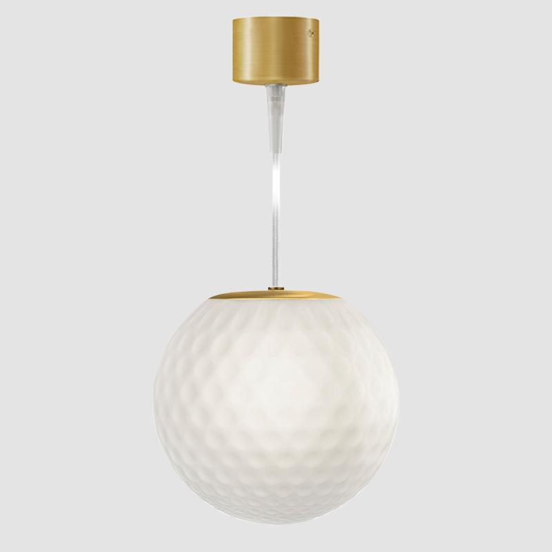 Girls by Panzeri – 6 1/8″ x 6″ Suspension, Pendant offers quality European interior lighting design | Zaneen Design