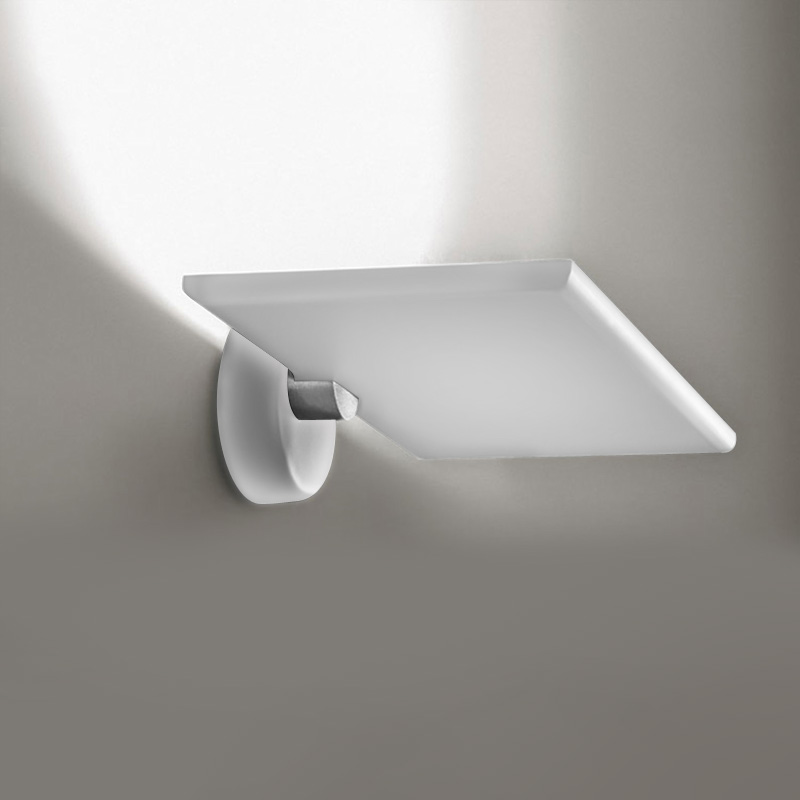 GiuUp by Icone – 11 7/8″ Surface, Ambient offers quality European interior lighting design | Zaneen Design