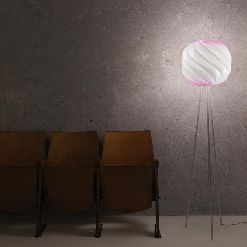 Globe by Linea Zero – 13 3/4″ x 25  9/16″ Portable, Table offers quality European interior lighting design | Zaneen Design