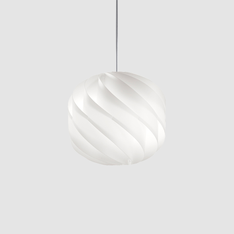 Globe by Linea Zero – 13 3/4″ x 12 5/8″ Suspension, Pendant offers quality European interior lighting design | Zaneen Design