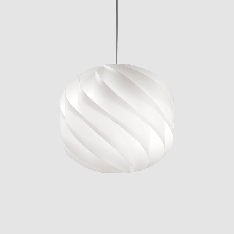 Globe by Linea Zero – 15 3/4″ x 14 15/16″ Suspension, Pendant offers quality European interior lighting design | Zaneen Design