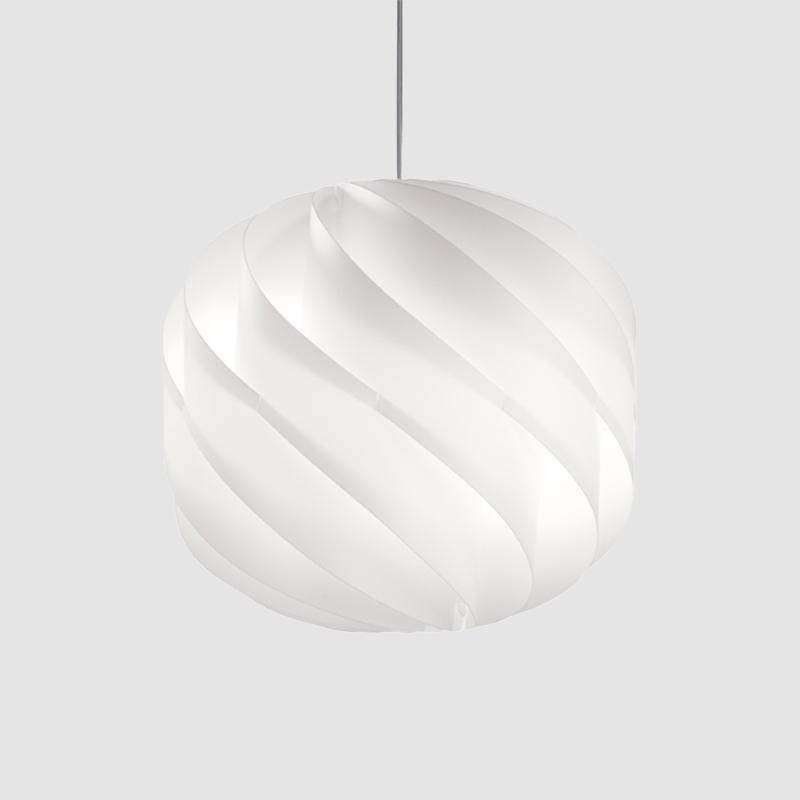 Globe by Linea Zero – 21 5/8″ x 20 1/2″ Suspension, Pendant offers quality European interior lighting design | Zaneen Design