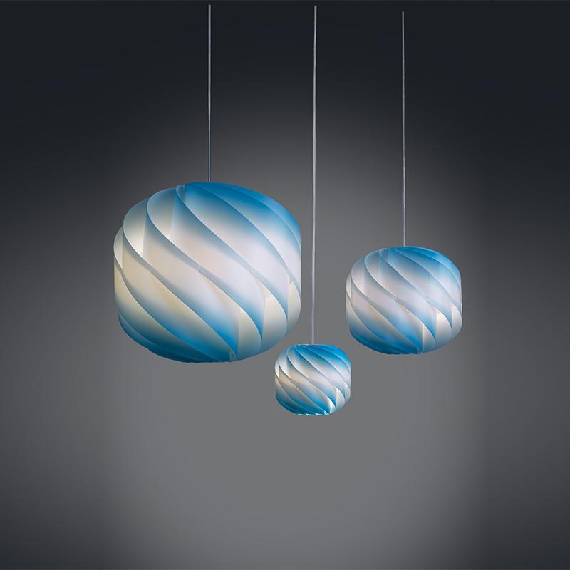 Globe by Linea Zero – 21 1/4″ x 9 13/16″ Suspension, Pendant offers quality European interior lighting design | Zaneen Design