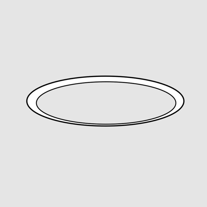 Glorious by Prolicht – 61 5/8″ x 3 3/16″ Recessed, Ambient offers LED lighting solutions | Zaneen Architectural