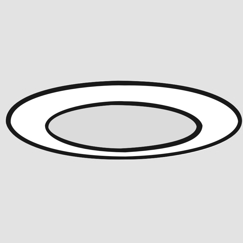 Glorious by Prolicht – 61 13/16″ x 4 5/16″ Recessed, Ambient offers LED lighting solutions | Zaneen Architectural