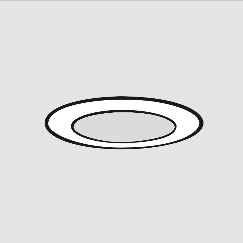 Glorious by Prolicht – 38 3/16″ x 4 5/16″ Recessed, Ambient offers LED lighting solutions | Zaneen Architectural