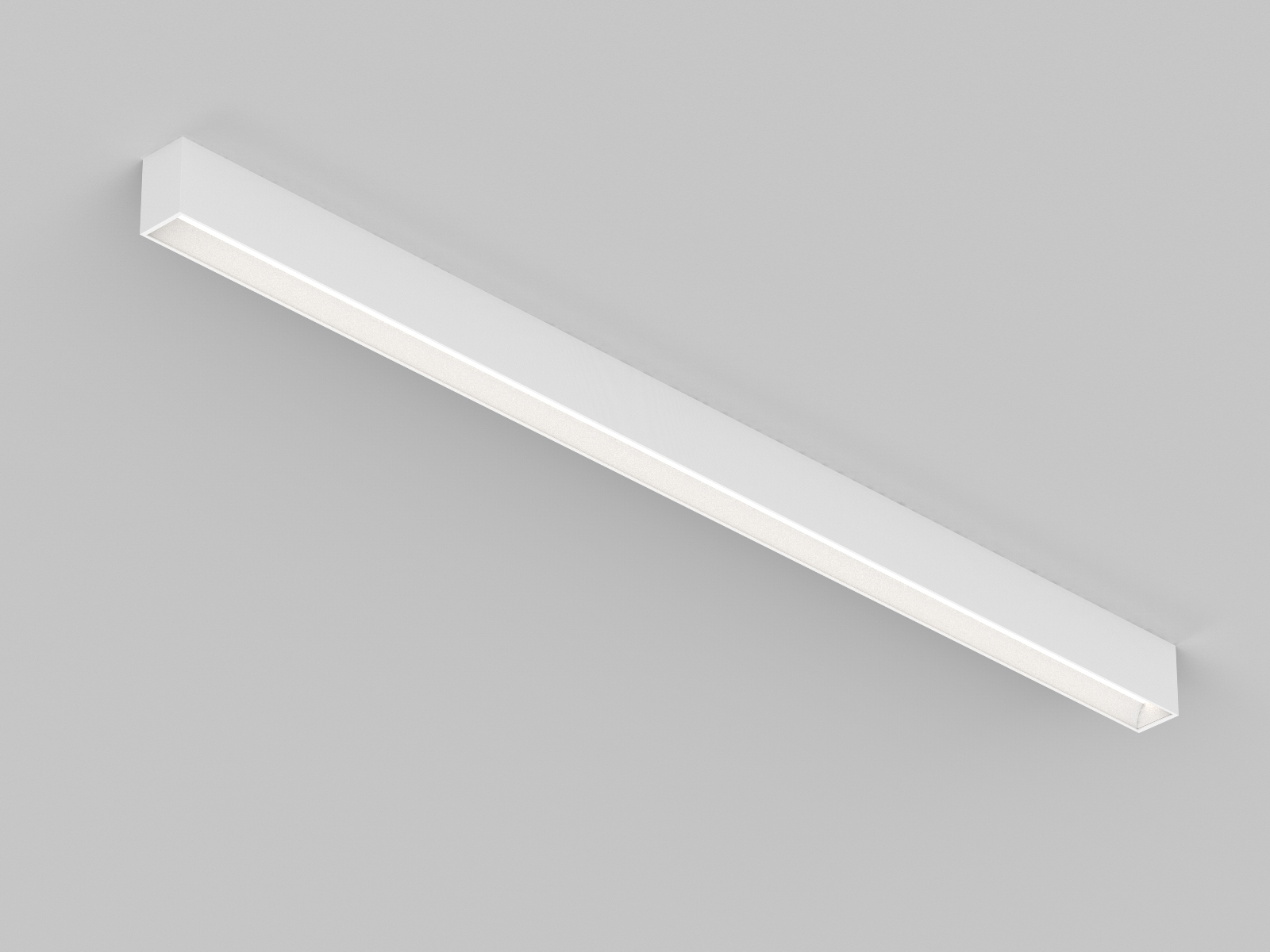 Groove by Prolicht – Custom length″ Surface, Profile offers LED lighting solutions | Zaneen Architectural