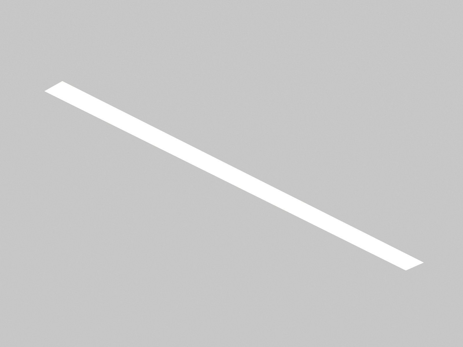 Groove by Prolicht – Custom length″ Trimless, Profile offers LED lighting solutions | Zaneen Architectural
