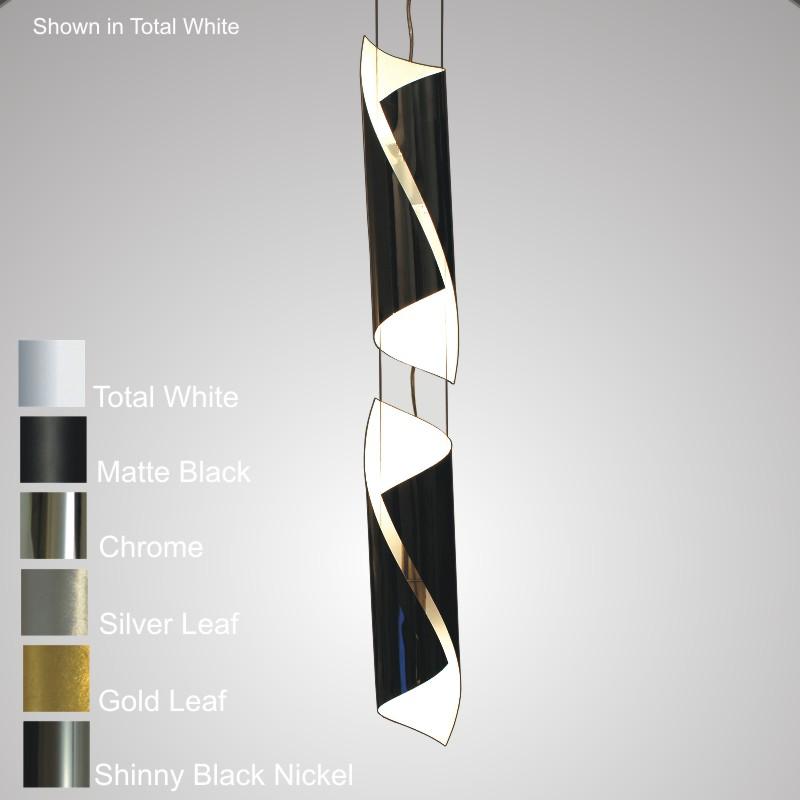 HUE by Knikerboker – 4 3/4″ x 43 5/16″ Suspension, Pendant offers quality European interior lighting design | Zaneen Design