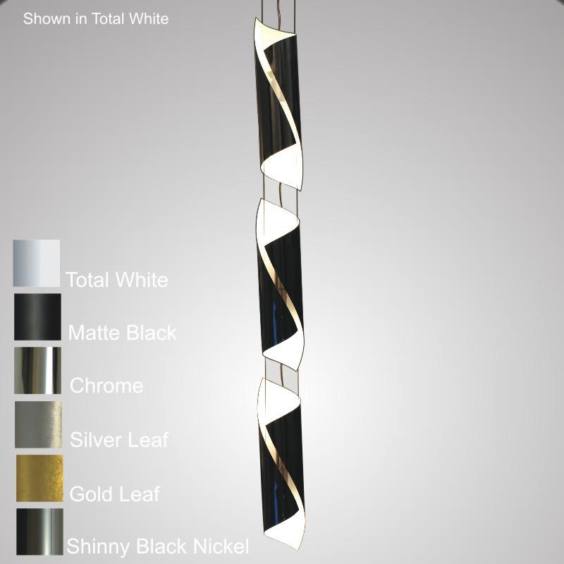 HUE by Knikerboker – 4 3/4″ x 63 3/4″ Suspension, Pendant offers quality European interior lighting design | Zaneen Design