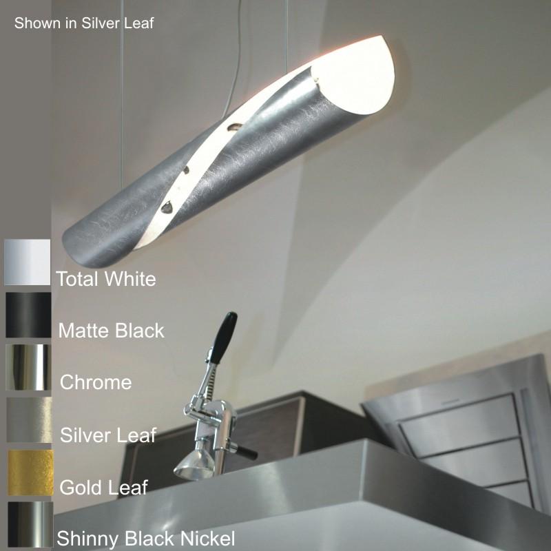 HUE by Knikerboker – 6 5/16″ x 53 1/8″ Suspension, Pendant offers quality European interior lighting design | Zaneen Design