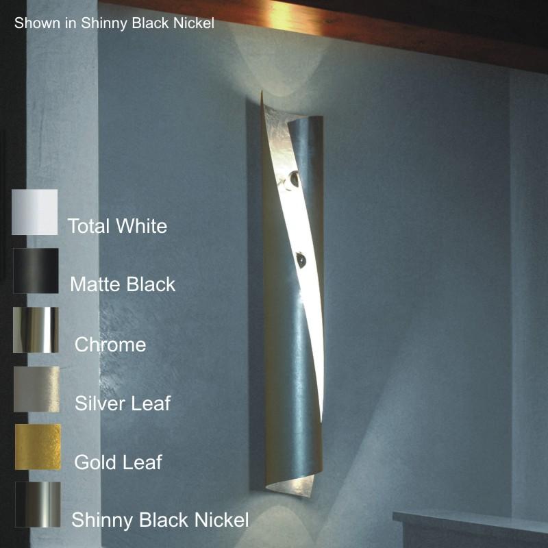 HUE by Knikerboker – 6 5/16″ x 53 1/8″ Surface,  offers quality European interior lighting design | Zaneen Design