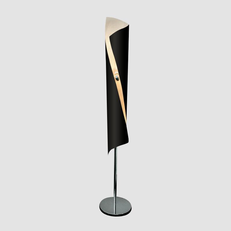 HUE by Knikerboker – 11 13/16″ x 80 11/16″ Portable, Floor offers quality European interior lighting design   Zaneen Design