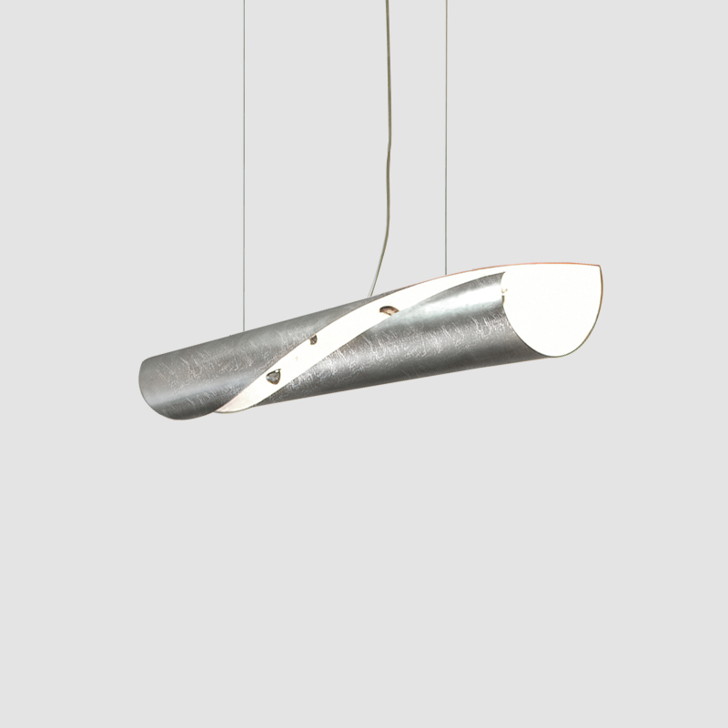 HUE by Knikerboker – 6 5/16″ x 53 1/8″ Suspension, Pendant offers quality European interior lighting design   Zaneen Design