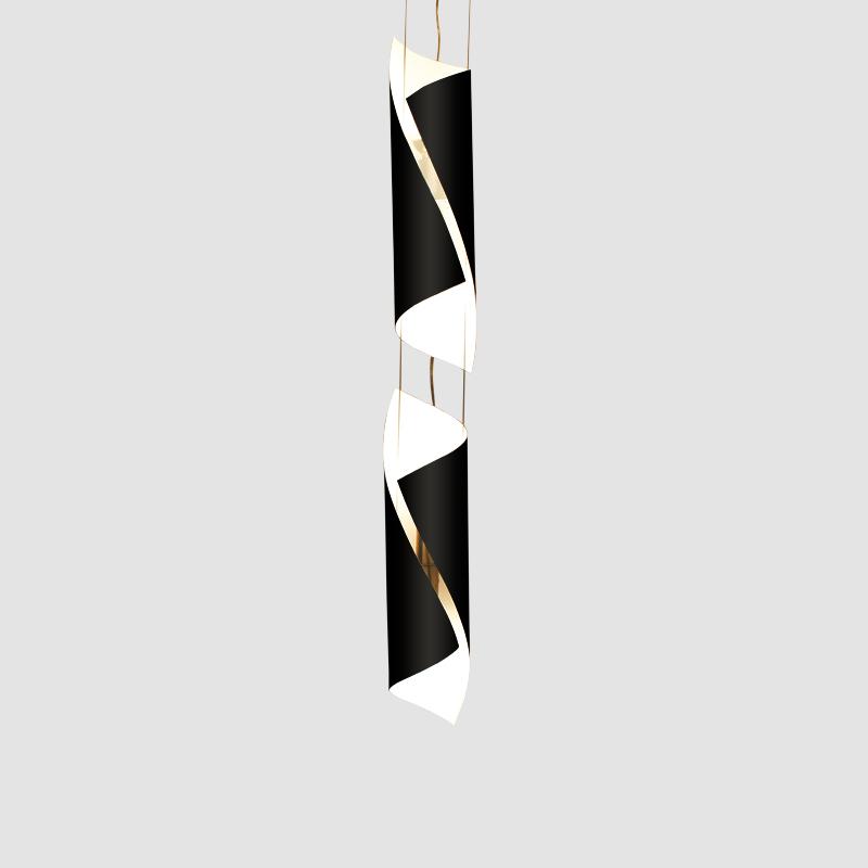 HUE by Knikerboker – 4 3/4″ x 43 5/16″ Suspension, Pendant offers quality European interior lighting design   Zaneen Design