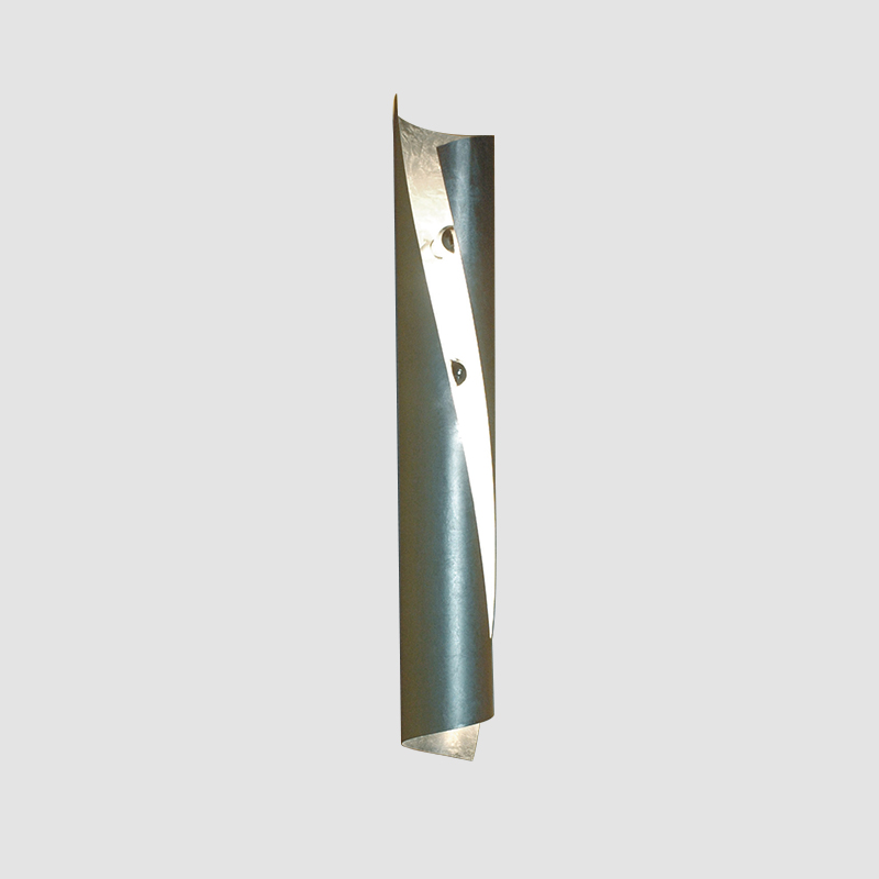 HUE by Knikerboker – 6 5/16″ x 53 1/8″ Surface,  offers quality European interior lighting design   Zaneen Design