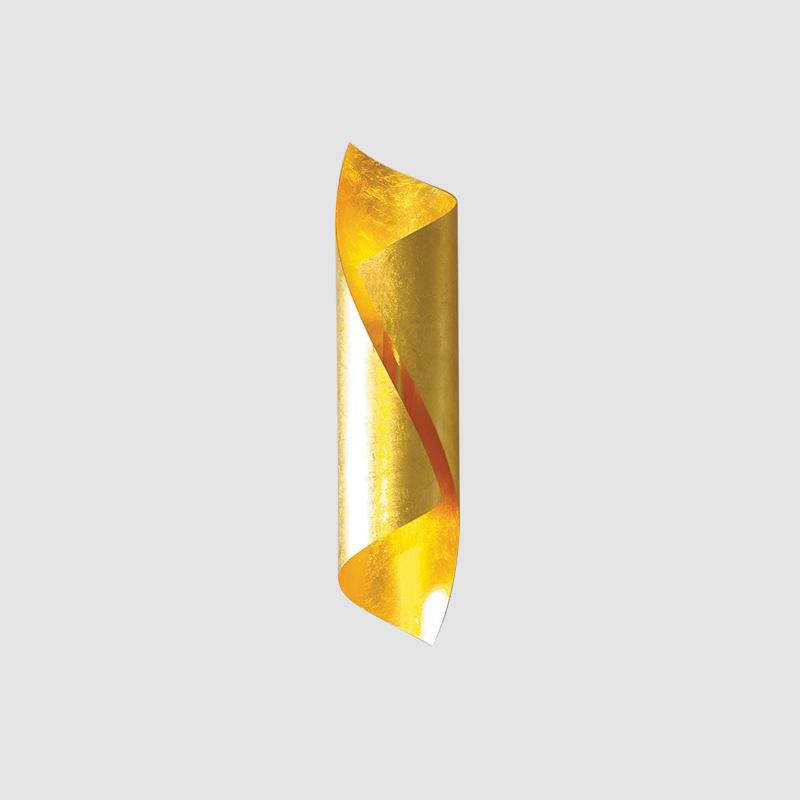 HUE by Knikerboker – 3 1/8″ x 14 9/16″ Surface,  offers quality European interior lighting design   Zaneen Design