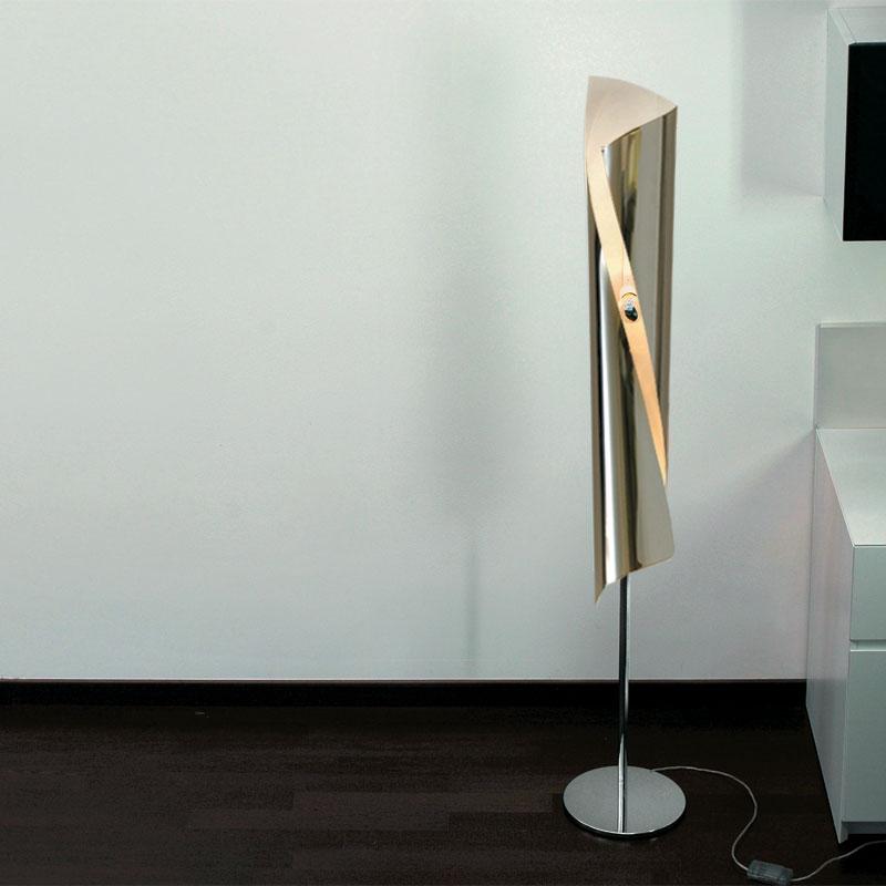 HUE by Knikerboker – 11 13/16″ x 80 11/16″ Portable, Floor offers quality European interior lighting design | Zaneen Design