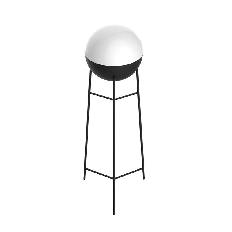 Half by Milan – 9 5/16″16 5/16″ x 49 11/16″ Portable, Ambient offers quality European interior lighting design | Zaneen Design