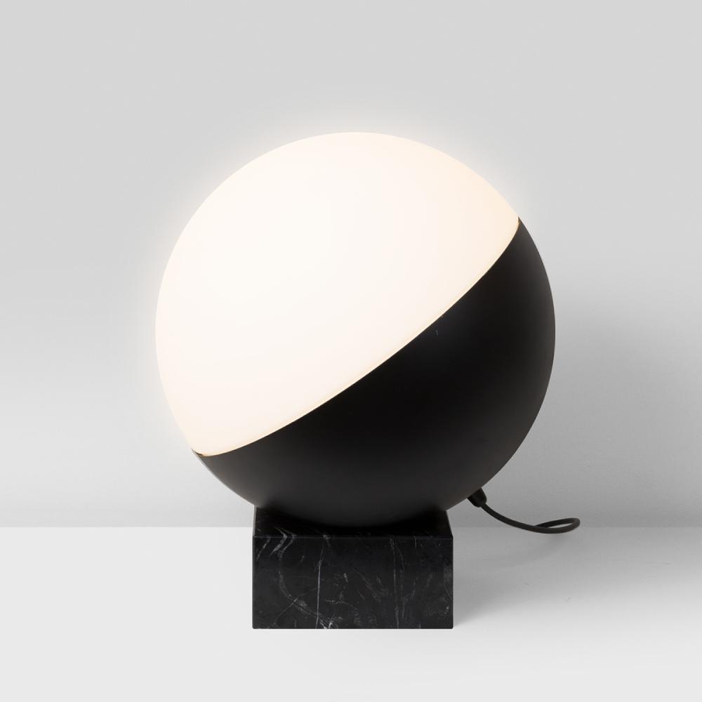 Half by Milan – 13 5/6″ x 16 15/16″ Portable, Ambient offers quality European interior lighting design | Zaneen Design