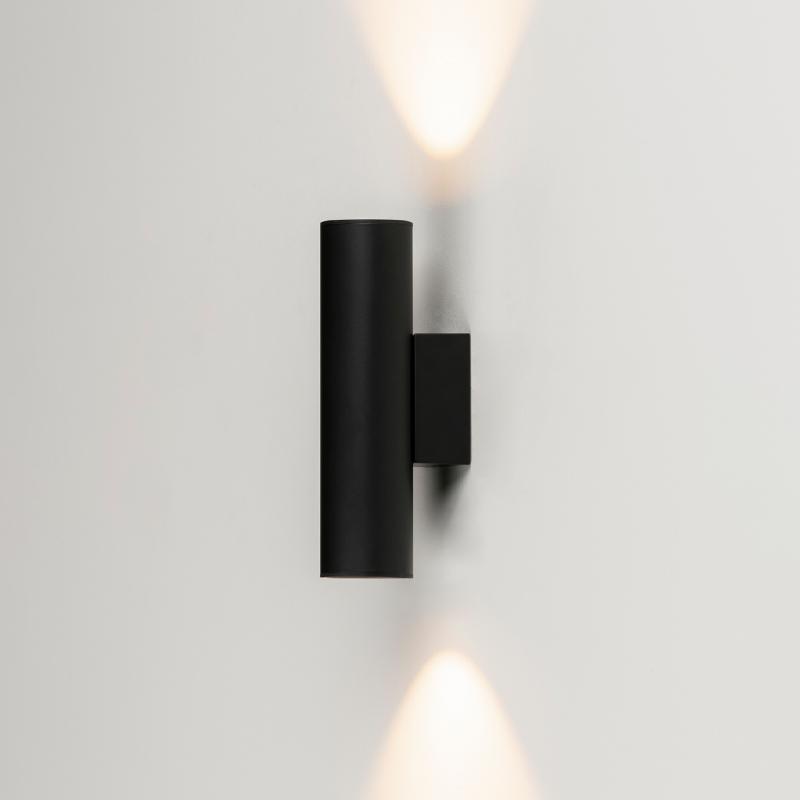 Haul by Milan – 1 9/16″ x 6″ Surface, Up/Down Light offers quality European interior lighting design   Zaneen Design