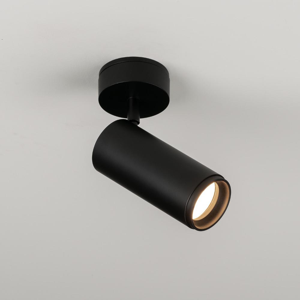 Haul by Milan – 2 3/16″ x 5″ Surface, Downlight offers quality European interior lighting design | Zaneen Design